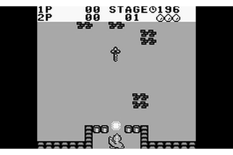 Play Teke! Teke! Asmik-kun World (Japan) • Game Boy GamePhD