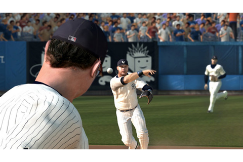 Major League Baseball 2K7 Game | PS3 - PlayStation