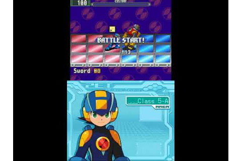Rockman EXE - Operate Shooting Star (JP) Eng Patch ...