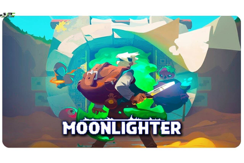 Moonlighter PC Game + Update v1.4.4.0 Free Download