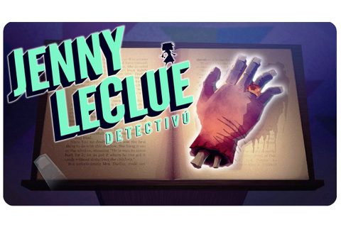 Jenny LeClue - Awesome Detective Game! | Jenny LeClue ...