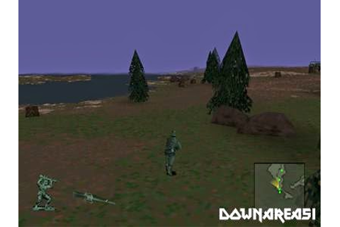Army Men 3D PS1 ISO | Free Download Game & Apk