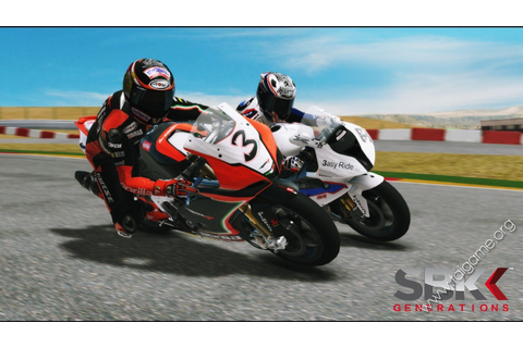 SBK Generations - Download Free Full Games | Racing games