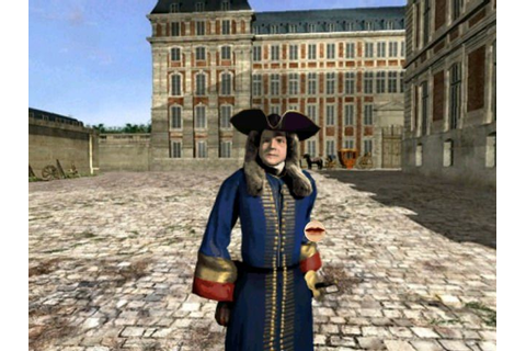 Versailles II: Testament of the King Download - Old Games ...