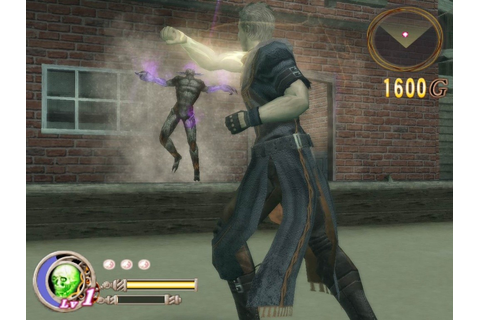 God Hand Game | Mawut Game