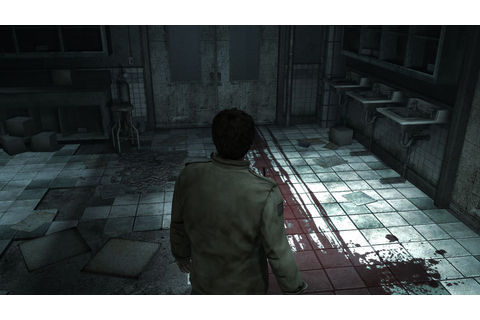 Buy Silent Hill Homecoming PC Game | Steam Download