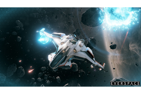 Everspace - PC Preview - Chalgyr's Game Room