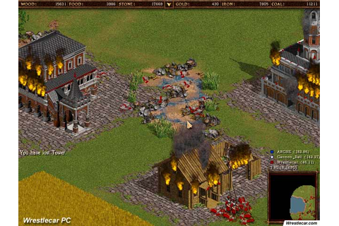 Cossacks: European Wars Review - GamingExcellence