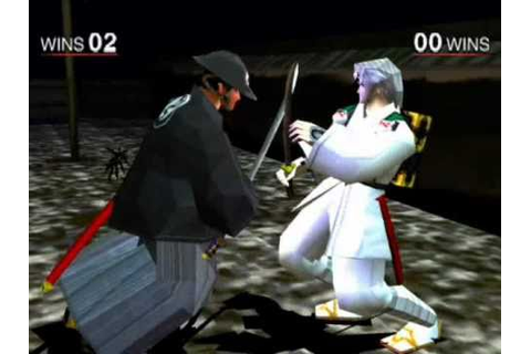 Bushido Blade 2 - Honor Duels - YouTube