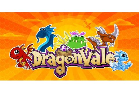 Play DragonVale Game Online - DragonVale