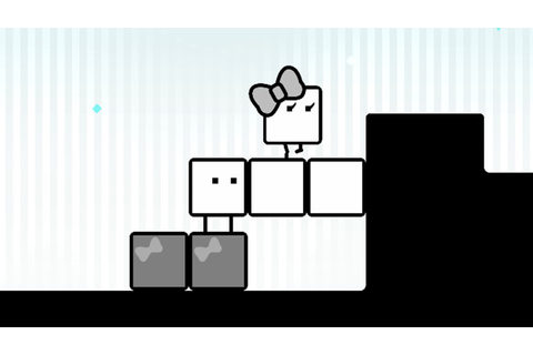 BoxBoy! + BoxGirl! Unboxes On Nintendo Switch In April ...