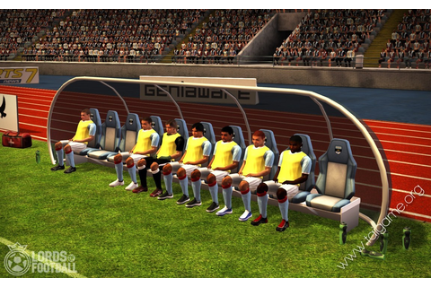 Lords of Football - Download Free Full Games | Sports games