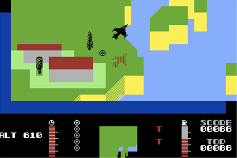 Download TLL: Tornado Low Level (Amstrad CPC) - My Abandonware