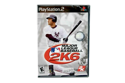 Major League Baseball 2K6 Game - Newegg.ca