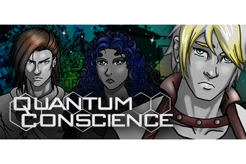 Quantum Conscience on Steam