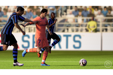 Free Download PC Games and Software: FIFA 11 Game