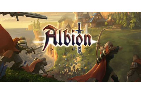 Albion Online Summer Alpha On Linux! | GamingOnLinux