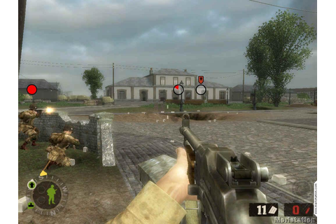 Brothers in Arms: Earned in Blood - Full Version Game ...