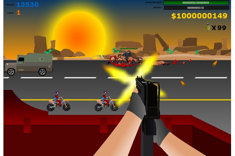 Highway Pursuit 2 Hacked (Cheats) - Hacked Free Games