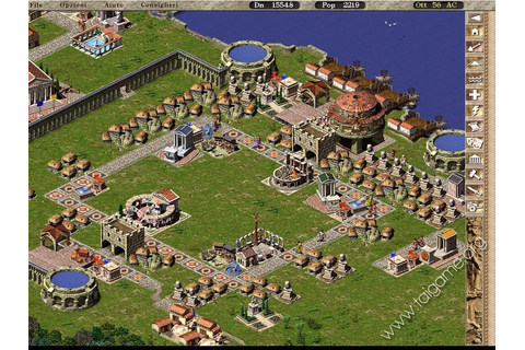 Caesar III - Download Free Full Games | Simulation games