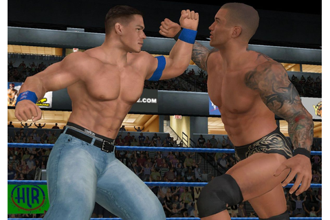 WWE Smackdown vs Raw 2010 Pc Game Free Download - Download ...