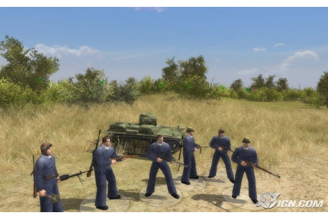 Men of War: Red Tide Screenshots, Pictures, Wallpapers ...