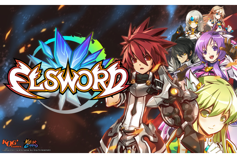 Elsword (Video Game Review) - BioGamer Girl