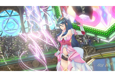 Tokyo Mirage Sessions #FE Featured in Upcoming Audition ...