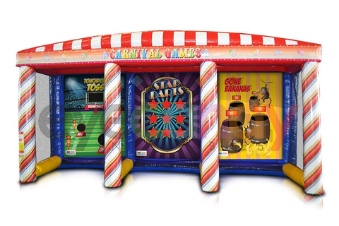Carnival Games and Party Rentals in Boston | Total ...