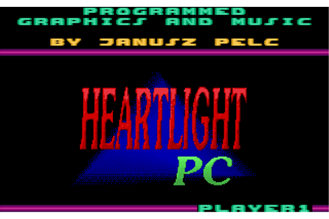 GAMES:Heartlight - DOSBoxWiki