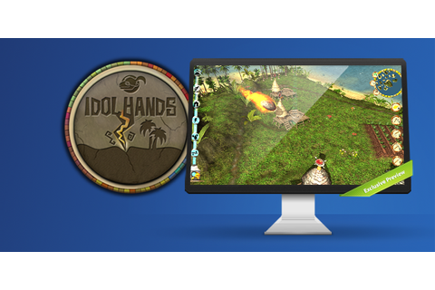 Idol Hands release date confirmed! | Invision Community