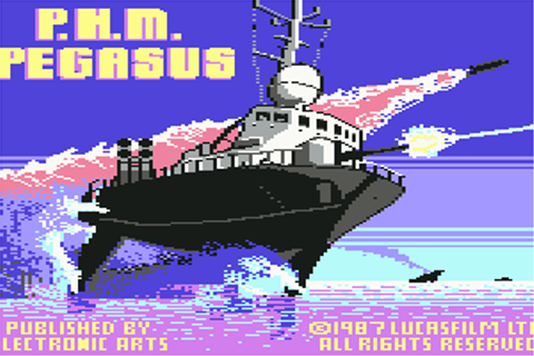 Download PHM Pegasus - My Abandonware