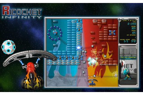 Ricochet Infinity Free Download
