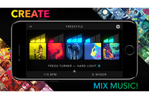 DropMix - Android Apps on Google Play