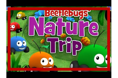 Jungle Junction . Disney Game . Beetle Bugs' Nature trip ...