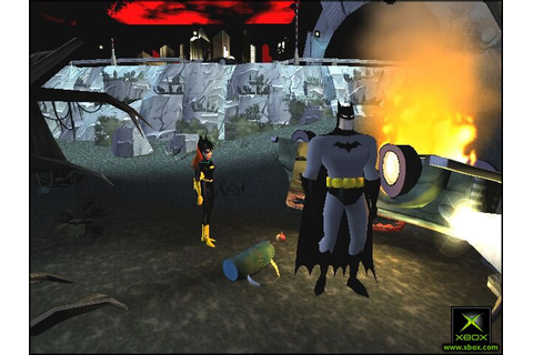 Batman Vengeance PC Game Free Download ~ Download All ...