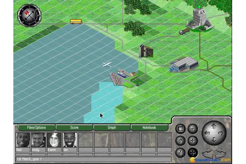 SimIsle: Missions in the Rainforest download PC
