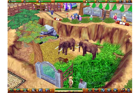 Zoo Empire Free Download PC Game Full Version
