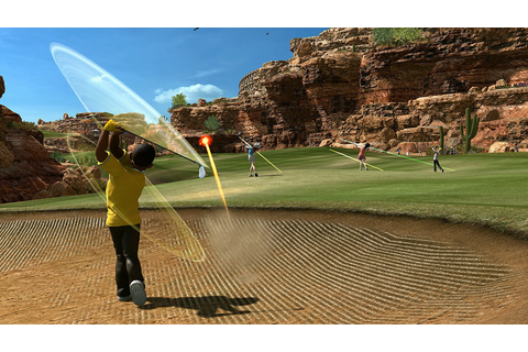Everybody's Golf (PS4) | The Gamesmen