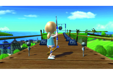 Nintendo Wii Game - Wii Sports Resort | eBay