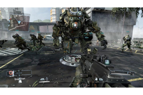 TITANFALL HIGHLY COMPRESSED download free pc game full ...
