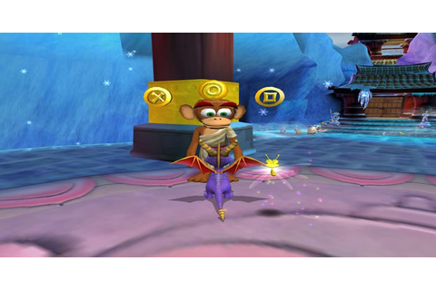 Spyro: Enter the Dragonfly Details - LaunchBox Games Database