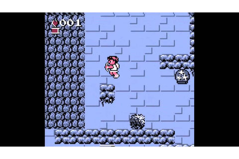 KID ICARUS OF MYTHS AND MONSTERS GAMEPLAY for the Game Boy ...