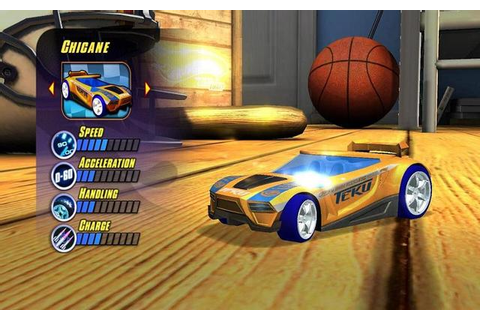 Free Download Hot Wheels: Beat That PC Game Rip Version ...