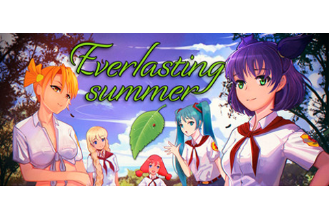 Everlasting Summer on Steam