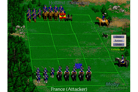 Download Conquest of the New World - My Abandonware