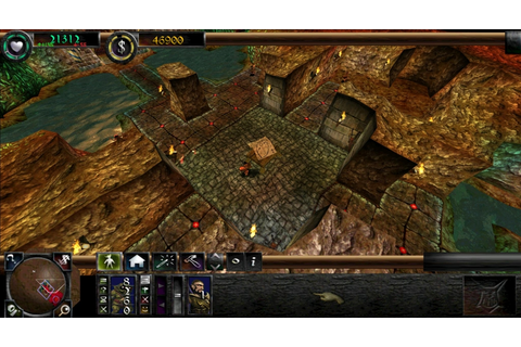 Buy Dungeon Keeper 2 PC Game | Download