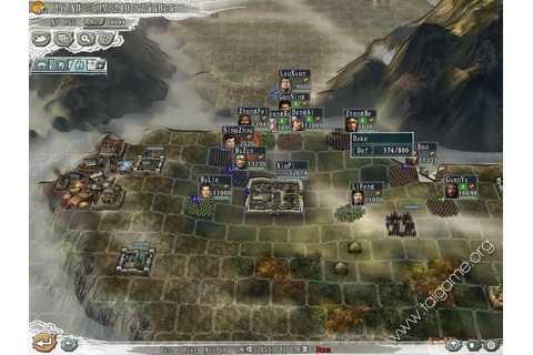 Romance of the Three Kingdoms XI (Tam Quốc Chí 11) - Tai ...