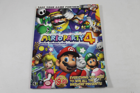 CONTACT :: Mario Party 4 full game free pc, download, play ...