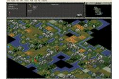 Civilization II: Test of Time Download (1999 Strategy Game)